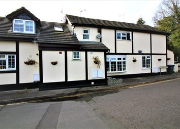Thumbnail 1 bed maisonette for sale in Old Cove Road, Fleet, Hampshire