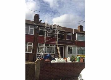 Thumbnail 3 bedroom terraced house for sale in York Road, Waltham Forest