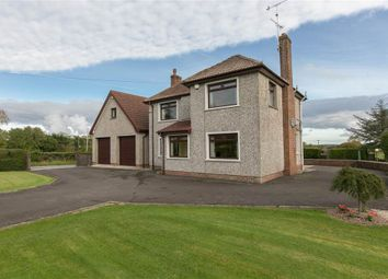 Thumbnail 4 bed detached house for sale in 126, Thornyhill Road, Downpatrick