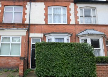 Thumbnail 2 bed terraced house for sale in Wilberforce Road, West End, Leicester