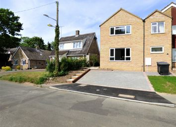 Thumbnail 2 bed semi-detached house to rent in Barton Grove, Kedington