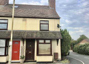 2 bed terraced house for sale in Plough Road, Wrockwardine Wood, Telford TF2