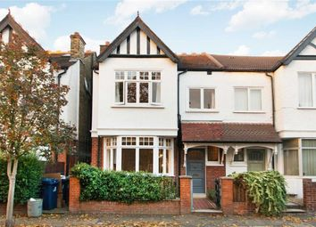 Thumbnail 4 bed terraced house for sale in Grafton Road, Acton, London
