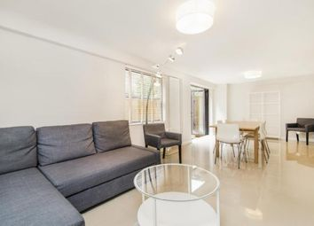 Thumbnail 3 bed flat to rent in Newton Street, London, London