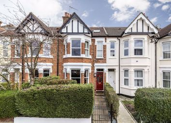 Thumbnail 4 bed property for sale in Seaford Road, London