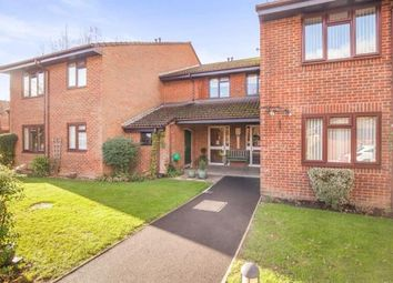 Thumbnail 1 bed flat for sale in Tarragon Drive, Guildford, Surrey