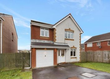 Thumbnail 4 bed detached house for sale in Bute Road, Cumnock, East Ayrshire