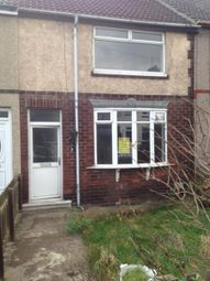 Thumbnail 2 bed end terrace house for sale in Cravens Cottages, Wingate