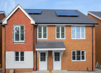 Thumbnail 3 bed semi-detached house for sale in Park View Close, Guildford