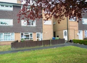 Thumbnail 1 bed flat to rent in Monks Walk, Gnosall, Stafford