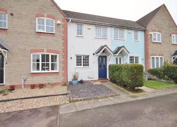Thumbnail 2 bedroom terraced house for sale in Appletree Close, Oxford