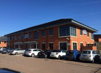 Thumbnail Office for sale in 2 Regan Way, Chetwynd Business Park, Chilwell
