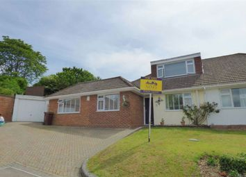 Ladywood Road, Cuxton, Rochester ME2. 4 bed bungalow