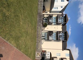 Thumbnail 1 bed flat to rent in Castle Road, Sandgate