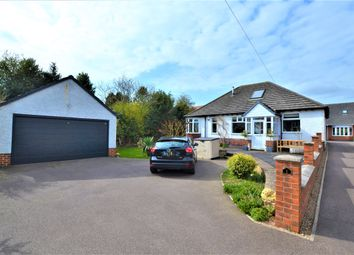 Thumbnail 4 bedroom bungalow for sale in Broadway Drive, Ripley