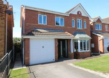Thumbnail 4 bed detached house for sale in Ashfield Way, Woodlaithes, Rotherham, South Yorkshire