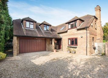 Thumbnail 4 bed detached house for sale in The Coppice, Walters Ash, High Wycombe