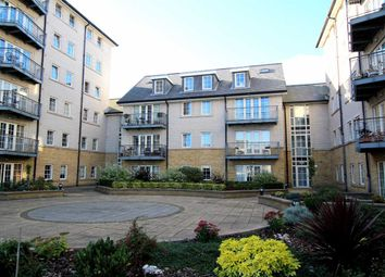 Thumbnail 3 bed maisonette for sale in Waters Edge, Portishead, North Somerset