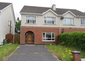 Thumbnail 4 bed semi-detached house for sale in 62 Rivervale Crescent, Dunleer, Louth