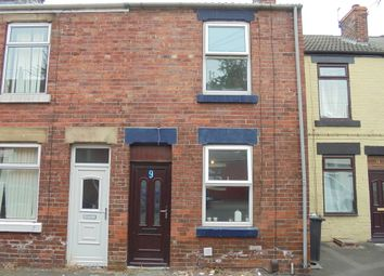 Thumbnail 3 bed terraced house to rent in Britain Street, Mexborough