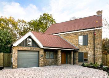 Thumbnail 5 bed detached house for sale in Autumn End, Grange Gardens, Farnham Common, Buckinghamshire