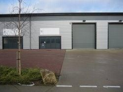 Thumbnail Light industrial for sale in Barnack Business Park, 10 Sabre Way, Peterborough