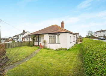 2 bed bungalow for sale in Wigton Road, Silloth, Wigton, Cumbria CA7