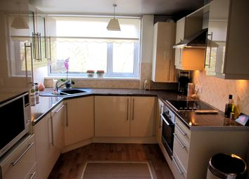 Thumbnail 2 bed maisonette to rent in London Road, Leicester