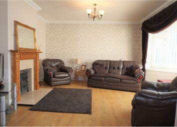 Thumbnail 4 bed terraced house for sale in Dunsbury Way, Havant