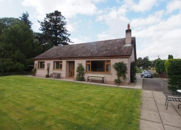 Thumbnail 3 bedroom bungalow to rent in Drumoak, Aberdeenshire