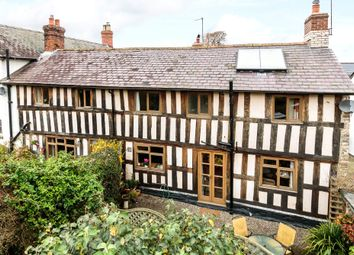 Thumbnail 4 bed semi-detached house for sale in Clunbury, Craven Arms, Shropshire