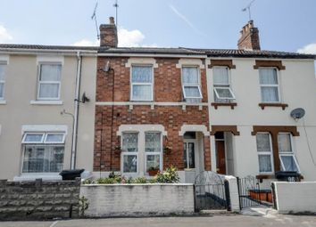 Thumbnail 2 bedroom terraced house for sale in Ponting Street, Swindon