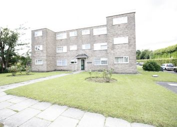 Thumbnail 2 bed flat to rent in Pembroke Court, Curlew Close, Whitchurch, Cardiff