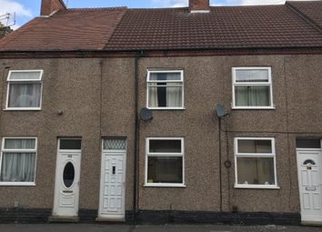 Thumbnail 2 bed property to rent in Gadsby Street, Attleborough
