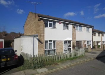 Thumbnail 3 bed end terrace house for sale in Osterley Close, Orpington