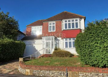 Thumbnail 4 bed detached house for sale in Winifred Road, Coulsdon