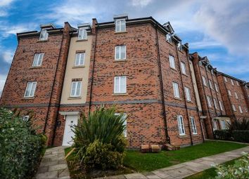 Thumbnail 2 bed flat for sale in 5 Rylands Drive, Warrington