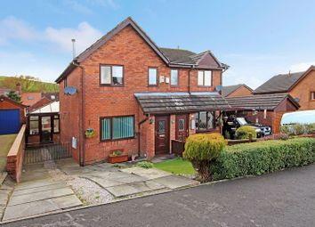 Thumbnail 3 bed semi-detached house for sale in Radfield Road, Darwen