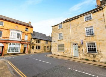 Thumbnail 2 bed semi-detached house to rent in St. Leonards Street, Stamford