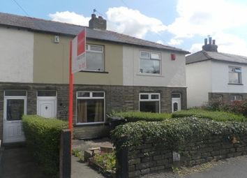 Thumbnail 2 bed property to rent in Horley Green Road, Halifax