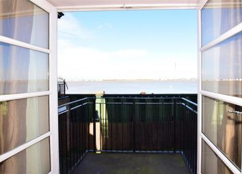 Thumbnail 4 bed town house for sale in Pier Road, Greenhithe, Kent