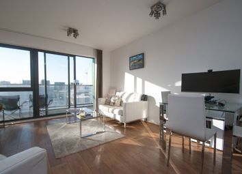 Thumbnail 1 bed flat to rent in Yeoman Court, Tweed Walk, Bow, London