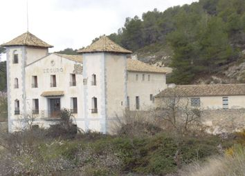 Thumbnail 8 bed property for sale in Alrededores, Sella, Spain