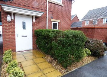 Thumbnail 2 bed property to rent in Argosy Crescent, Eastleigh