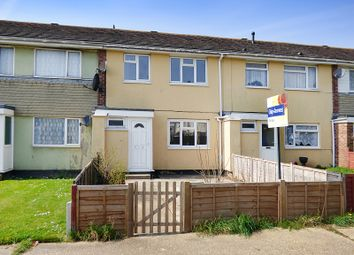 Thumbnail 3 bed terraced house for sale in Potters Mead, Wick, Littlehampton