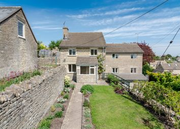 Thumbnail 2 bedroom semi-detached house for sale in Silver Street, Chalford Hill, Stroud