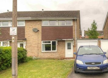 Thumbnail 3 bed property for sale in Dalmatian Way, Broughton, Brigg