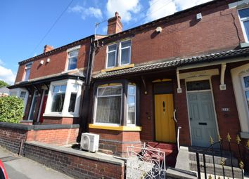 3 bed terraced house for sale in Leake Street, Castleford WF10