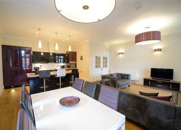 Thumbnail 3 bed flat to rent in Ardconnel Court, 38 Ardconnel Street, Inverness
