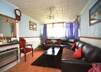 Thumbnail 3 bed property for sale in Brockmer House, Crowder Street, Shadwell